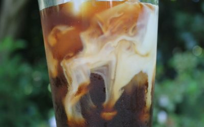 All you need to know about Coldbrew coffee